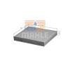 MAHLE ORIGINAL (KNECHT) MAHLE ORIGINAL LA493 pollenszűrő