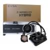 EVGA Hybrid vízhűtés, GeForce GTX 1070-1080 (referencia PCB)