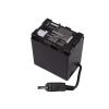 BN-VG121SU Akkumulátor 2400 mAh