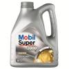 Mobil Super 3000 X1 5w40 4L motorolaj