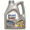Mobil Super 3000 XE 5w30 4L motorolaj