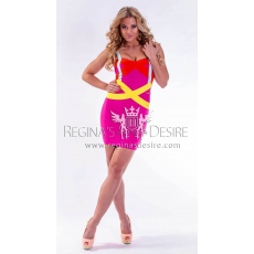 Regina's Desire Maya Bandage Ruha