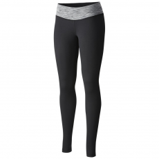 Columbia Luminescence Legging Tréning nadrág D (1621481-p_011-Black)