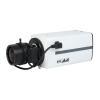 EuroVideo EVC-TV-BX1080PAW TVI box kamera, 1080p/25 fps, valós D/N, ATW, AGC, AES, C/CS lencse, 12 VDC/0,3 A