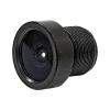 EuroVideo EVL-B4-M3 3 MP-es panelkamera optika, 4 mm fókusztávolsággal, F1.8, M12 mm-es menet átmérővel