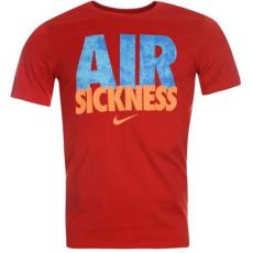NikeAir Sicknes QTT férfi póló