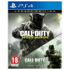 Call of Duty - Infinite Warfare Legacy Edition (PS4)