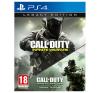 Call of Duty - Infinite Warfare Legacy Edition (PS4) videójáték