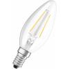 Osram Parathom CL B 25 2,1W/827 E14 CL filament LED 2016/17