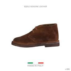Made In Italia készült Italia női alkalami cipő ROSALBA_CUOIO