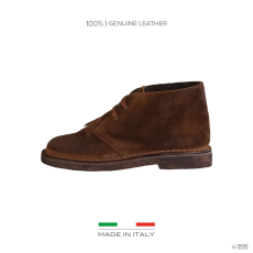 Made In Italia készült Italia női alkalami cipő ROSARIA_CUOIO