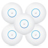 Ubiquiti UniFi UAP AC PRO 2.4GHz/5GHz, 802.11ac, No PoE adapters in Set - 5 Pack