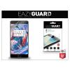 Eazyguard OnePlus 3 képernyővédő fólia - 2 db/csomag (Crystal/Antireflex HD)