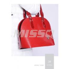 MISSQ MS24 Piros táska-Missq (2)