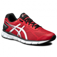 Asics Félcipő ASICS - Gel-Impression 9 T6F1N True Red/Silver/Black 2393