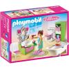 Playmobil 5307 Babaház - Romantikus fürdő