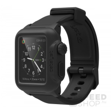 Catalyst Apple Watch 42mm Stealth Black vízálló tok okosóra