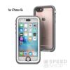 Catalyst Apple iPhone 6/6s White and Mist Gray vízálló tok