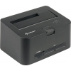 Port 4044951011797 Sharkoon QuickPort Combo USB3.0 - HDD Dokkoló /4044951011797/