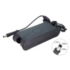 Dell 4.62A 90W /7306.90W-DL05 Qoltec notebook adapter Dell 19,5V/4.62A 90W /7306.90W-DL05/