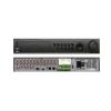 EuroVideo EVD-24/600A4-960 24 csatornás H.264 asztali DVR, 4 hang BE, 600 fps/960H max felbontás, 8/4 alarm I/O,4x4 TB SATA HDD