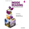 Oxford University Press Inside Reading 2e Student Book 4
