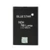 Akkumulátor Nokia 710 Lumia/610 Lumia/603 1500 mAh Li-Ion BS PREMIUM