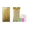 RMPACK Gold (Tempered Glass) Kijelzővédő Üveg Samsung J320F GALAXY J3 (2016)