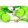 Florinda Kézmûves szappan 100gTrópusi gyümölcsök - Lime