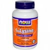 NOW L-LYSINE TABLETTA