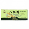 DR.CHEN GINSENG PANAX EXTRACTUM AMPULLA