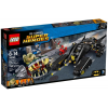LEGO Super Heroes DC -76055 - Batman™: Gyilkos Krok mocsári csapása