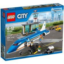 LEGO CITY Repülőtéri terminál 60104 lego