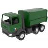 Dino Tarta Phoenix Játékautó, Zöld, 30cm