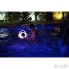 Mantra WAZOWSKY WITH MUSIC - LED 3W RGB & SPEAKER 10W 3696 fehér Ø: 29 cm. H: 27cm. Prof: 23 cm.