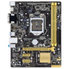 Asus H81M-P PLUS alaplap, Socket LGA1150 (H81M-P PLUS)