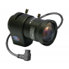 """EuroVideo EVL-V5-50DM1 1/3"""" 5-50 mm 1 MP IR optika, CS, F1.4, DC"""