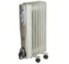 Somogyi FKOS7 Olajradiátor fűtőtest, radiátor