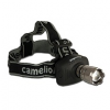 Camelion 3W fejlámpa zoomolható (CT4007)