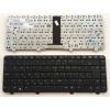 HP 455261-211 fekete magyar (HU) laptop/notebook billentyűzet