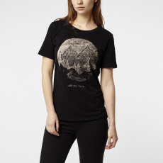 O'Neill LW AMericana T-shirt T-shirt,top D (O-657312-p_9010-Black Out)