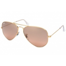 Ray-Ban Original Aviator napszemüveg RB3025 - 001/3E