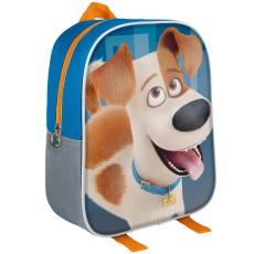 Cerda Kis Kedvencek hátizsák 3D - Max