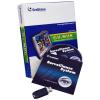 GEOVISION GV NVR-6 megjelenítő és rögzítő szoftver IP kamerák számára max 6 kamerához hardverkulccsal.