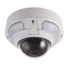 GEOVISION GV IP VD1540 Geovision IP vandálbiztos dome kamera, 1,3 MP, 30fps@1280x1024, f=3-9mm, (F/1,2)