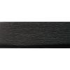 . Krepp papír 50x200 cm, fekete