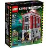 LEGO 75827 Szellemirtók Tűzoltó Kapitányság