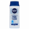 Nivea MEN sampon 250 ml Pure Clean