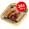 Stuzzy Mr. Stuzzy Dog 24 x 150 g - Puppy