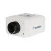 GEOVISION GV IP BX1300F12 1.3MP, WDR boksz kamera, f=12mm fix optikával